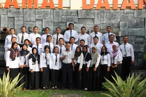 DIKLAT BMD SMA/SMK/SLB Angkt. III Tahun 2019