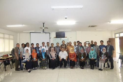 DIKLAT KEUANGAN SMA/SMK/SLB Angkt.IV TAHUN 2019