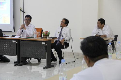 DIKLAT KEUANGAN SMA/SMK/SLB Angkt.II TAHUN 2019